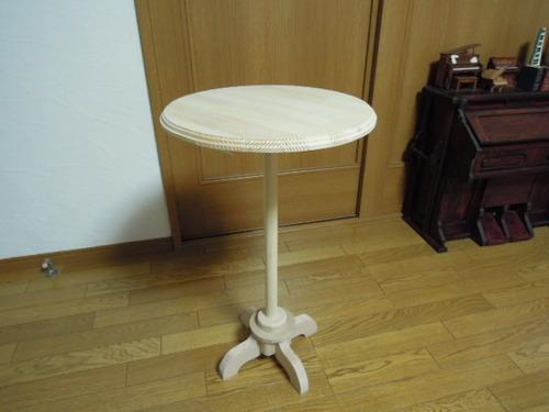 テーブル製作 001