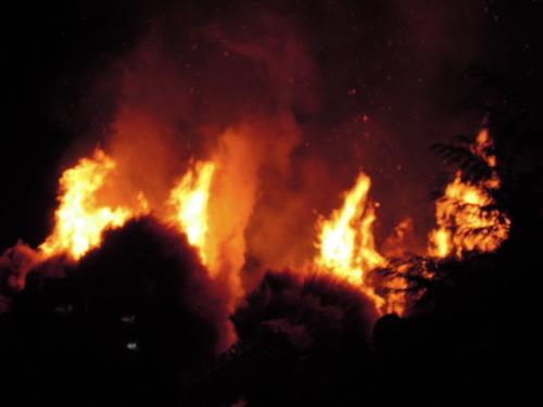 勝部の火祭り 010