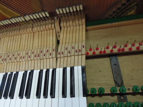 野村家具さま納品と吉川さんのピアノ 007