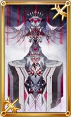 カード女帝