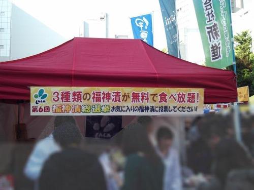 神田カレーグランプリ2017会場005