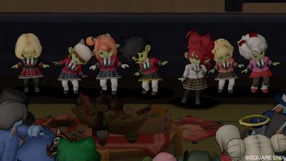 FairyknotsDWK☆48ライブ5