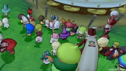 毛玉祭りギャラリー