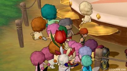 毛玉祭りメガアフロ2