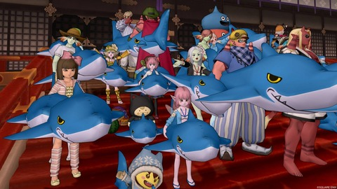 10017_第13回サメ電車集会