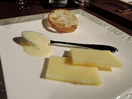熟成チーズ