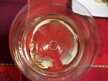 ラモネ アリゴテ グラス