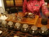 ウーロン茶セミナー