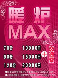 暖炉MAX240