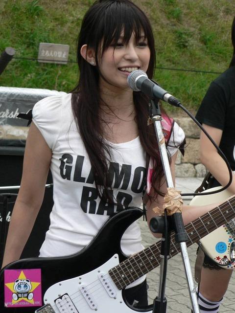ギターかわいい000