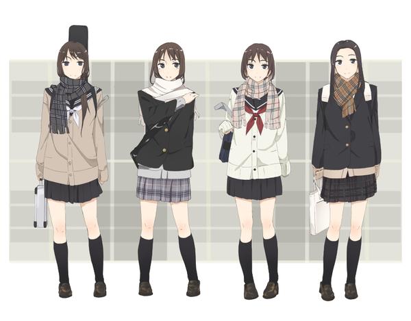 uniform (18)