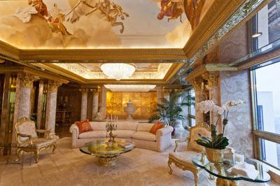 マンハッタンの高級アパートメント3