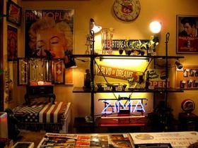 アメリカンな部屋2