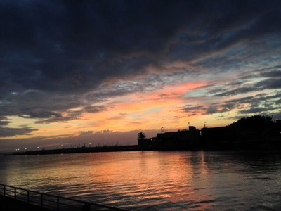 江の島の風景3