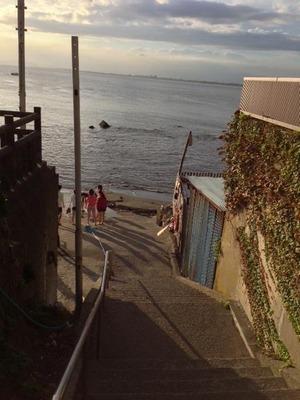 江の島の風景2