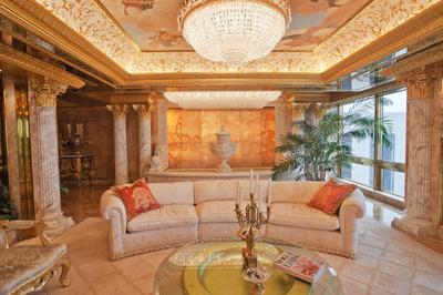 マンハッタンの高級アパートメント2