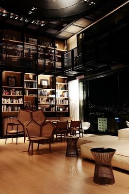 ベイルート(レバノン)のマンション3