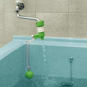 浴室用ウキ