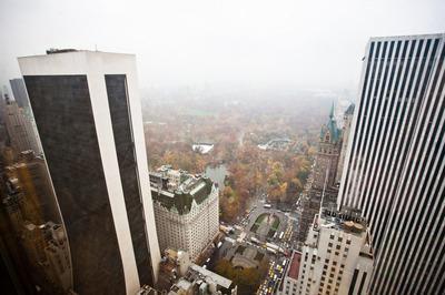 マンハッタンの高級アパートメント5