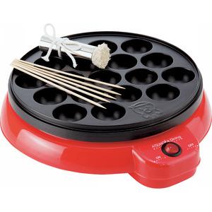 電気たこ焼き器