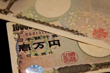 1万円札2枚