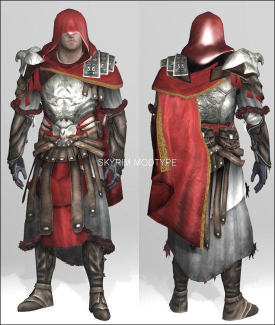 Skyrim Için Assassins Creed Modları Türkçe çeviri Türkçe Modlar