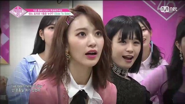 宮脇咲良「韓国の歌手は日本で通用するのに、日本人は海外で通用しない」