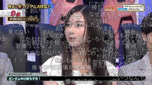 ガンダム好きの乃木坂46・佐々木琴子さん、ガノタからニワカだと袋叩きにされてしまうwww