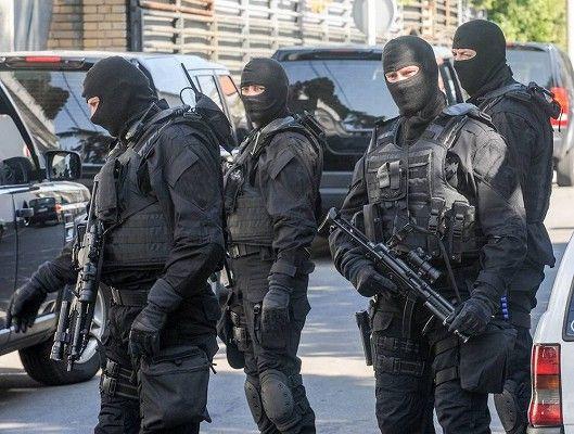 武装集団によるビットコイン強盗発生
