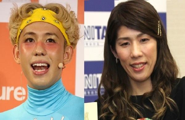 嵐・相葉とりゅうちぇるが吉田沙保里にセクハラ発言 NHK紅白の台本に問題