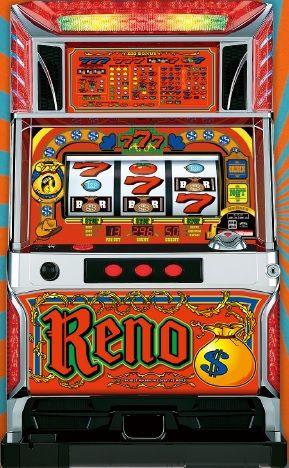 Reno・リノ・ 山佐
