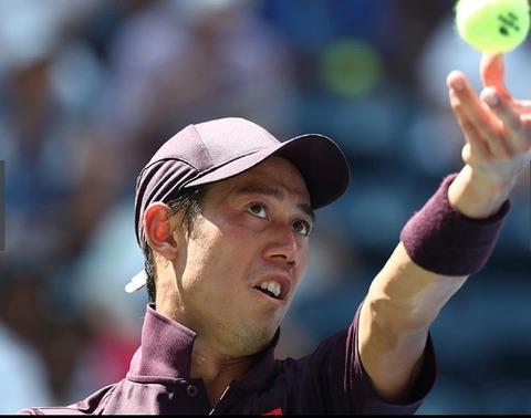 【テニス】大坂なおみは6日午前1時試合開始、錦織圭のチリッチ戦はそのあと同じセンターコートで、全米オープン準々決勝