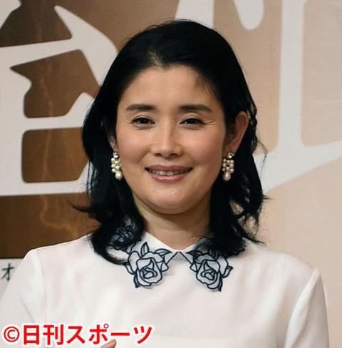 【芸能】石田ひかり、歩きスマホ撲滅訴え「やめませんか?」