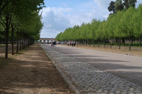 VersaillesGrandTrianon301遠望