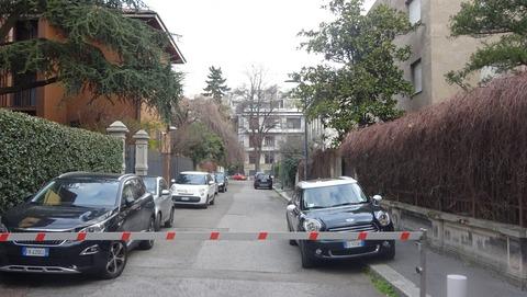Buonarotti地区高級住宅風景2018 (8)