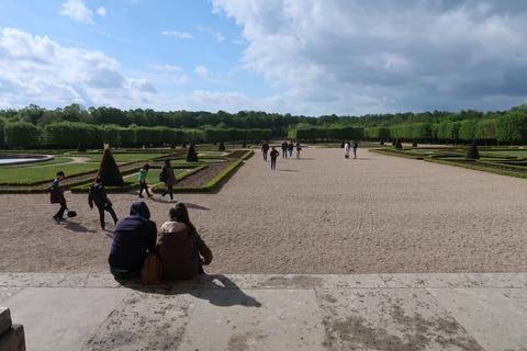 VersaillesGrandTrianon322A庭園を眺める