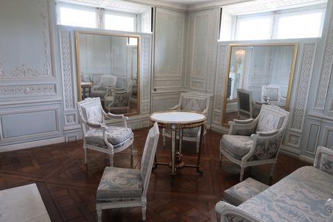 VersaillesPetit Trianon411ゲーム室