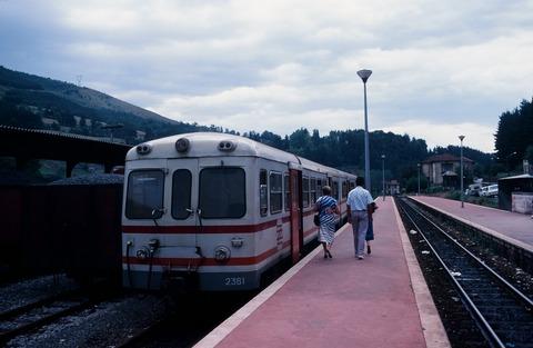 FEVEバルマセダ駅まだDC1990年7月 (1)
