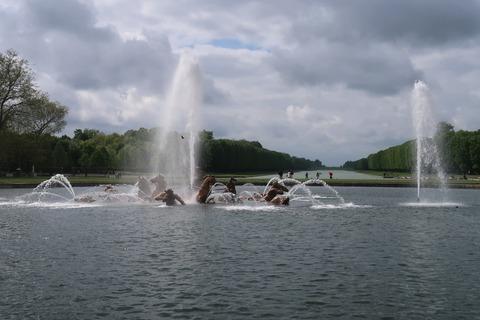 Versailles221アポロン噴水