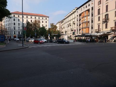 CコモとPガリモスコバ広場Sep2018