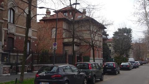 Buonarotti地区高級住宅風景2018 (2)