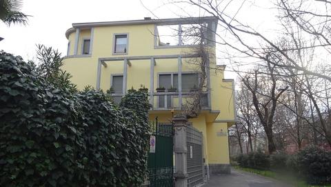 Buonarotti地区高級住宅風景2018 (6)