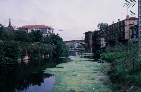 バルマセダのローマ橋198708 (3)
