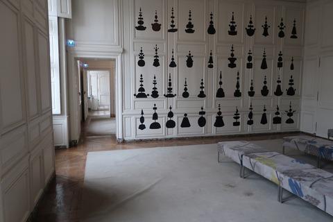Versailles105B待合室428