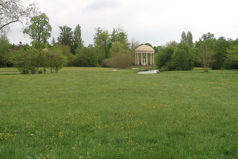 VersaillesPetit Trianon421愛の殿堂