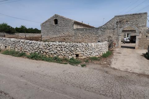ラグーザムーロアセッコの農家Sep2018