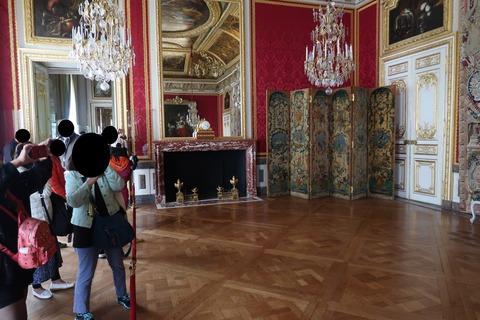 Versailles王妃系0428