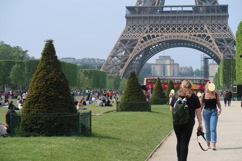 ParisわたしだけのTourEiffel0501