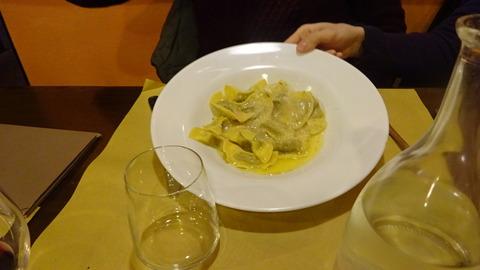 食PパヴィアTAのファルファーレ?2018