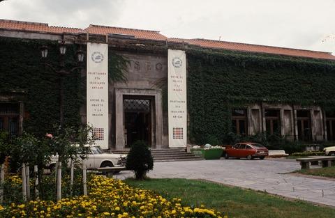 198609ビルバオ美術館